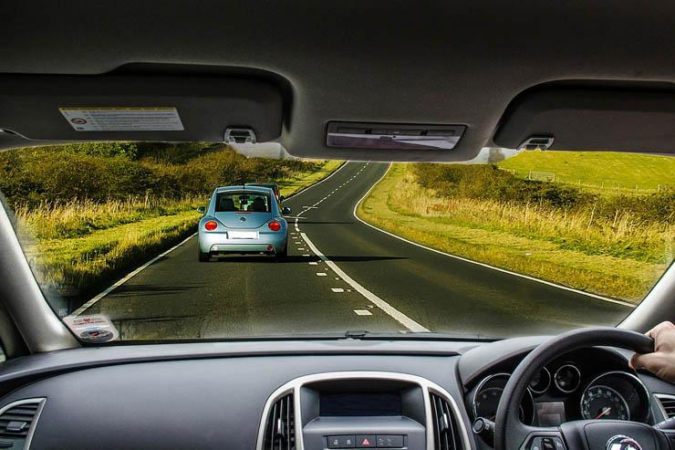 5GAA, Audi, Ford e Qualcomm insieme per la sicurezza stradale