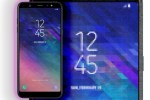 Design, innovazione, semplicità: arrivano i nuovi Galaxy A6