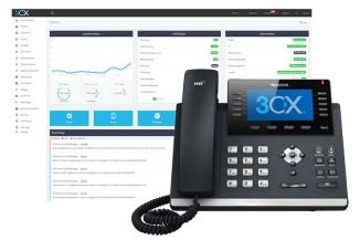 Volete sapere la verità sulla telefonia IP? Ve la svela 3CX