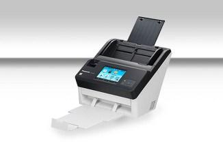 Panasonic KV-N1058X, scanner per l'ufficio digitale