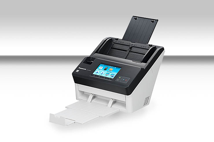 Panasonic KV-N1058X, scanner per l'ufficio digitale