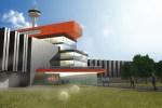 Roma, Aruba annuncia la costruzione dell'Hyper Cloud Data Center