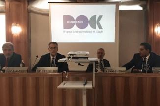 È nata una partnership tra Banca Carige e IBM e si chiama Dock