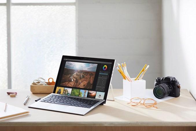 L'innovazione firmata HP parte dai nuovi PC premium