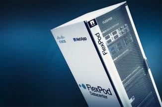 FlexPod: ecco le nuove soluzioni by Cisco e NetApp