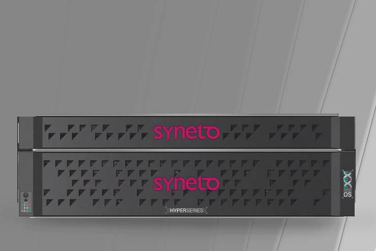 Syneto ascolta le esigenze dei clienti e migliora l'HYPERSeries