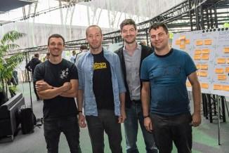 EUIPO ha nominato i vincitori all'ultimo Blockathon UE