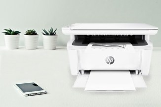 HP LaserJet Pro M28w, MFP compatto ed economico per Soho