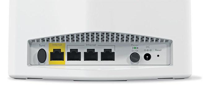 Basta problemi con il Wi-Fi grazie a Netgear Orbi Pro
