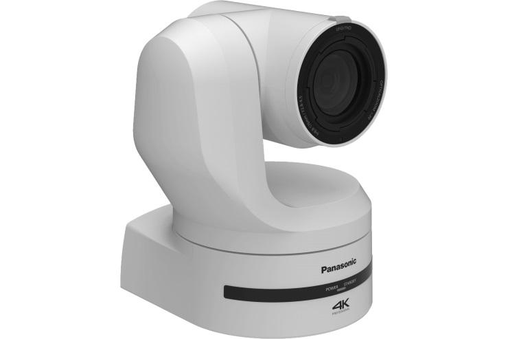 Da Panasonic la telecamera PTZ UE150 per applicazioni high end