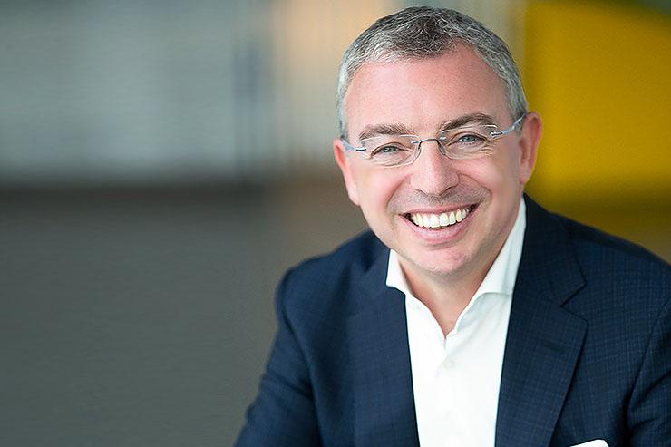 Raffaele Gigantino, nuovo Country Manager VMware Italia
