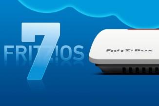 AVM, ad agosto presentato il nuovo sistema operativo FRITZ!OS 7
