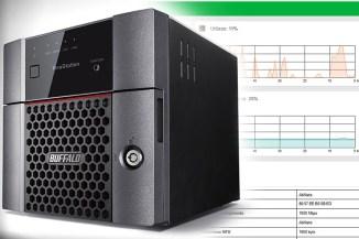 Buffalo, il nuovo firmware semplifica l'uso delle TeraStation