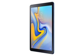"Galaxy Tab A 10.5"" Samsung per l'entertainment domestico"