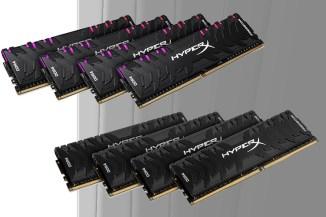I Predator di HyperX si espandono in velocità e memoria