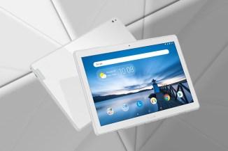 Da Lenovo i tablet Android pensati per un utilizzo domestico