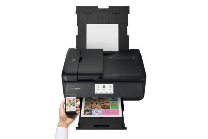 Novità Canon: ecco le inkjet PIXMA e gli scanner CanoScan