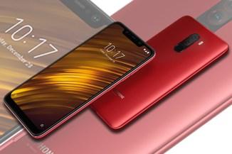 Xiaomi Pocophone F1, smartphone ad alte prestazioni