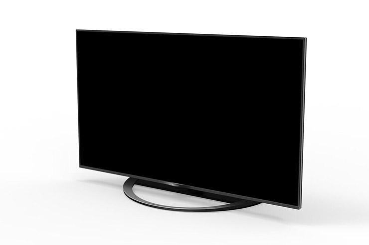 IFA, Sharp svela la seconda generazione di display 8K
