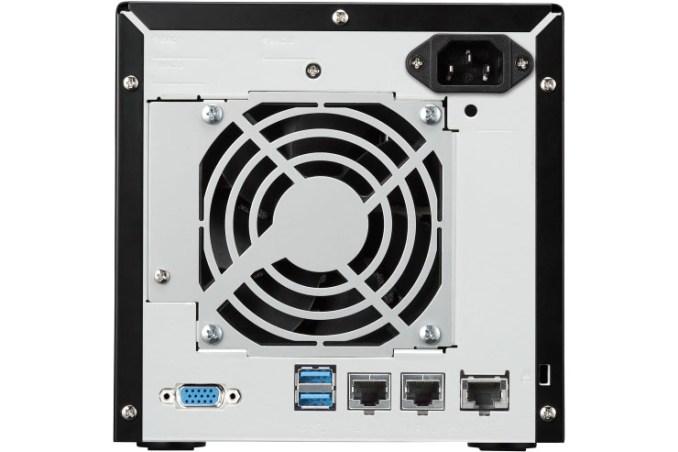 Buffalo TeraStation WS5020N6, i vantaggi di Windows Storage Server