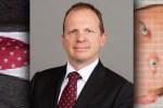 Bruno Sirletti, Head of Retail & Hospitality EMEIA Fujitsu