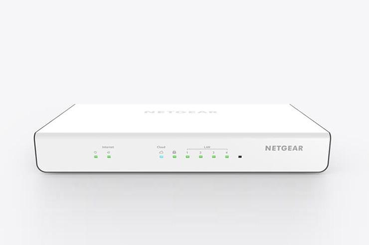 Netgear BR500, connessioni remote sicure a portata di PMI