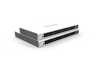 Networking, Netgear svela Switch Insight Managed Smart Cloud