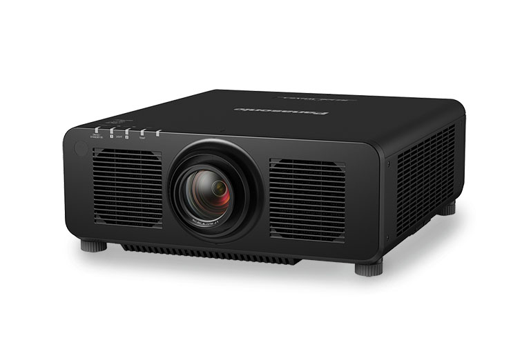 Panasonic Solid Shine PT-RZ120, il videoproiettore robusto