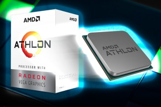 AMD Athlon e Ryzen PRO, CPU desktop per il multitasking