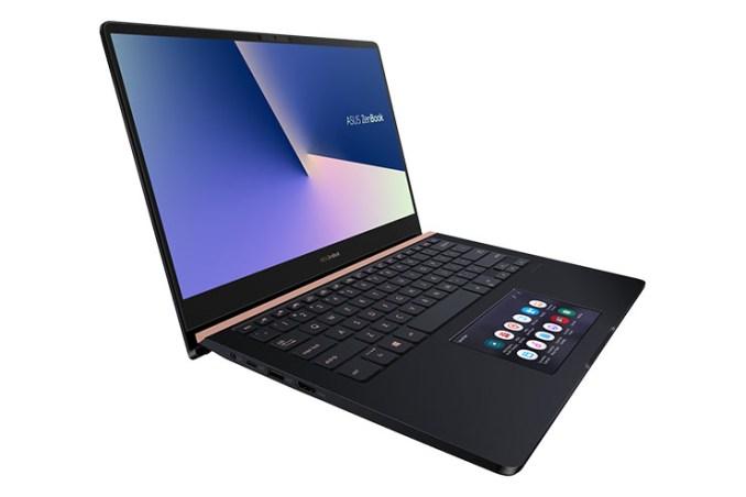 Asus a IFA: ZenBook, ZenBook Flip e ZenBook Pro