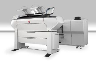 Océ ColorWave 3000, il grande formato per i settori AEC&M