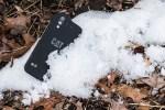 CAT S61, smartphone rugged con thermal imaging FLIR