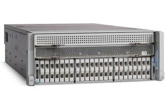 Cisco UCS C480 ML, il server per l'AI e il machine learning