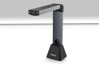 IRIScan Desk, lo scanner lampada veloce e accurato