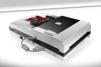 Plustek SmartOffice PL3060, lo scanner 2-in-1 per PMI e PA