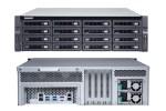QNAP TS-x77XU, virtualizzazione veloce con le CPU Ryzen