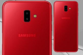 Samsung Galaxy J6+ e J4+, Infinity Display e doppia fotocamera