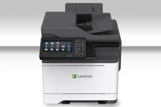 Lexmark: una nuova serie di stampanti multifunzione a colori