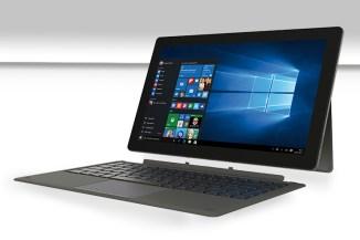 Mediacom edgeBook S130E, economico compagno per la mobilità