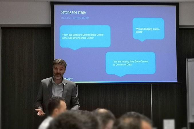 VMware, vent'anni di innovazione al servizio dei clienti