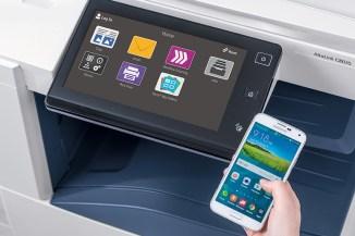 Per PMI e grandi aziende arrivano le app ConnectKey di Xerox