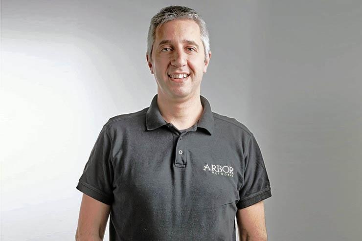 Netscout Arbor, una CDN non basta a risolvere il problema DDoS