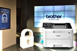 Gestione documentale, stampa e scansione: la vision di Brother