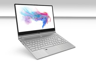 MSI PS42, elegante e leggero per i mobile worker