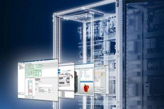 Rittal VX25, gli strumenti web-based semplificano la conversione