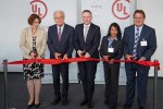 Cyber-security: UL inaugura il laboratorio di Francoforte