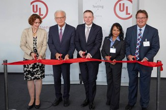 Cyber-security: UL inaugura il laboratorio a Francoforte