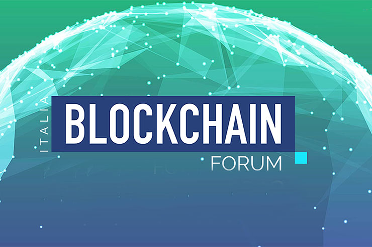 Blockchain Forum Italia: incontri, interviste e workshop