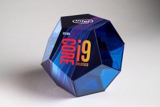 Intel: Core 9 gen, Core serie X, Xeon e tante novità