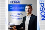 Epson, Luca Motta è il nuovo Value Channel Sales Manager